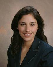 Heidi Marquez Smith, former executive director of the Texas Book Festival who serves on the Literacy Coalition of Central Texas board.