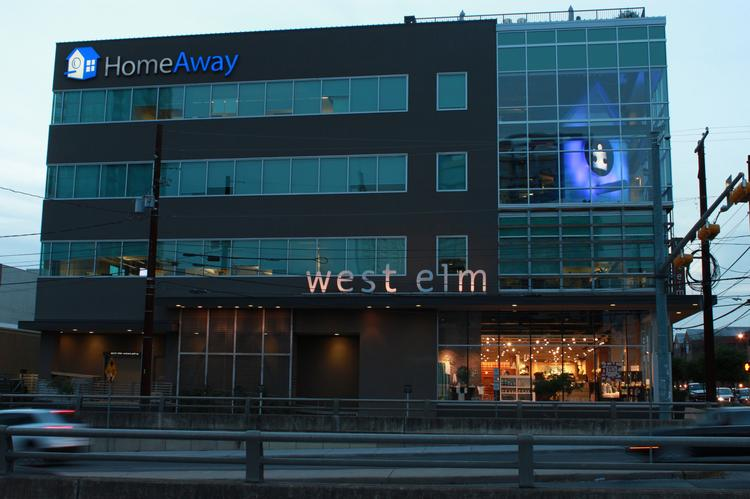 Austin-based HomeAway Inc. is one of 100 local businesses going blue April 2 for World Autism Awareness Day.