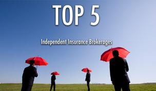 Click finished this slideshow for the crowning fivesome brokerages.