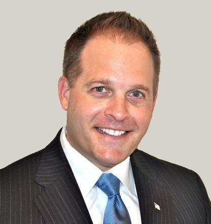 Jeff Thoms, WhiteGlove Health Inc.'s chief revenue officer