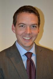 Jeremy Stephenson, vice president of development with REI Real Estate Services LLC