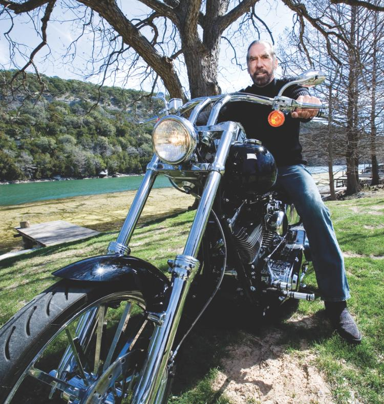 Austinite John Paul DeJoria, co-founder of the Paul Mitchell hair care line and tequila maker Patrón Spirits Co., is scheduled to speak at the April 12 event.