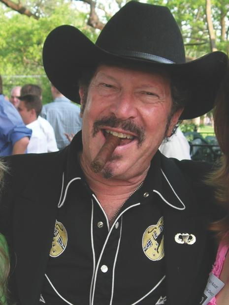 Former gubernatorial candidate Kinky Friedman has launched his own line of tequila.