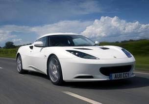Lotus is currently producing three popular models.