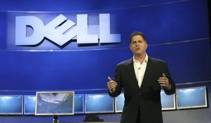 Michael Dell got his wish to take his company private. The price? $24 billion.