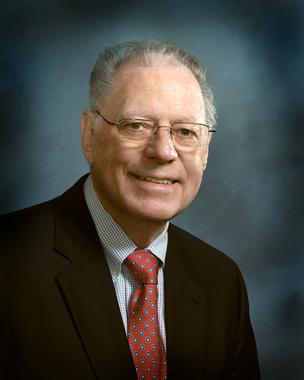 Michael Hackworth, the co-founder and chairman of Cirrus Logic Inc., has died.