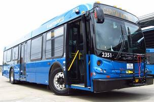 The Capital Metropolitan Transportation Authority is spending $23.3 million to replace 54 older buses in Austin over the next few months.
