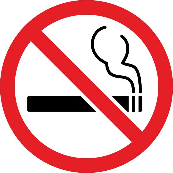 Senate Bill 86 and House Bill 400 proposed eliminating smoking in certain workplaces and public spaces, along with fines for certain violations.