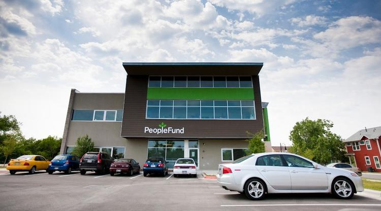 Austin-based nonprofit microlender PeopleFund has received a $66,250 capital grant from the Create Jobs for USA Fund.