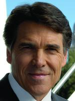 Perry names three to high-level state positions
