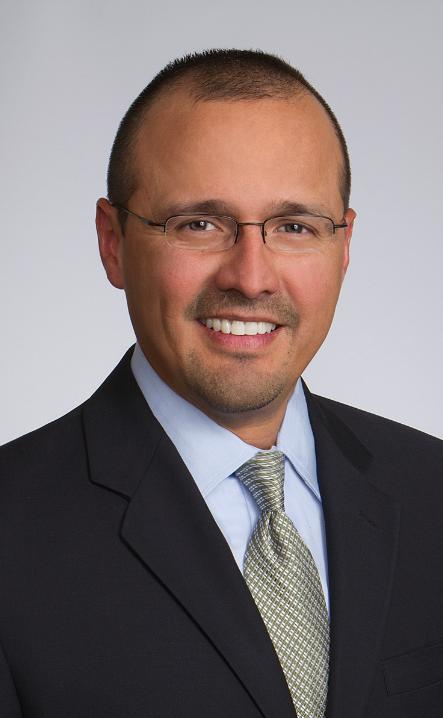 Former Austin Assistant City Manager Rudy Garza