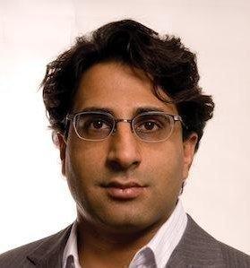 Anirudh Sarwal, former partner of the University Park development