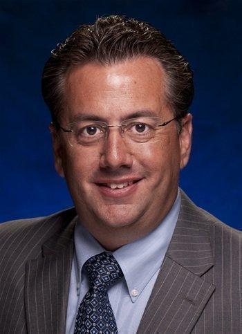 Scott Dickison, CFO of Scott & White Health Plan