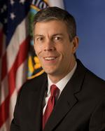 Education Secretary <strong>Arne</strong> <strong>Duncan</strong>: CEOs need to support early learning