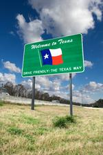 Texas ranks in Forbes' Top 10 states for business