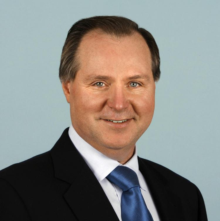 Timothy Cox, General Motors Co.'s executive director for enterprise solutions delivery.