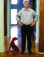 Big Red Dog promotes key members of management team