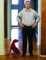 Big Red Dog promotes key members of management team