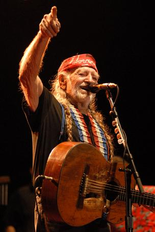 Willie Nelson is one of the artists featured in the 2012 Railroad Revival Tour, which is making a stop in Memphis Oct. 22.