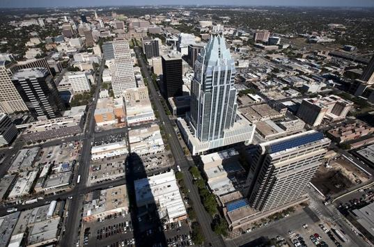 The U.S. market that provides the best opportunities for small businesses to grow and prosper is Austin, which also finished first in On Numbers' rankings for 2011 and 2010.