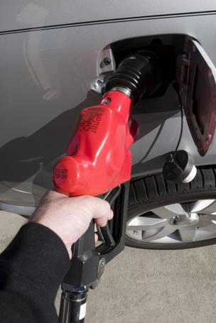 The average price of a gallon of regular gas in Sacramento is $3.469, compared to $3.385 a week ago.