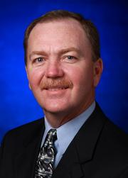 Randall Grimshaw, M.D. has been named chief medical officer of the same region.