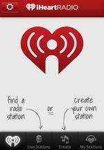 iHeartRadio Talk app inks deal with Turner