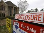 Austin area foreclosure rates up in July