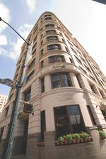 Lawsuit targets historical building tax breaks in Austin