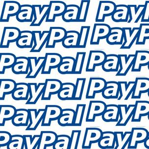 PayPal signs online payment deals with 15 retailers