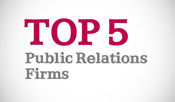 Click through this slideshow to see the top PR firms in Austin.