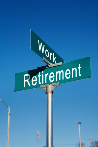 A study found that retirement of baby boomers will account for 35 percent of business sales in the coming year.