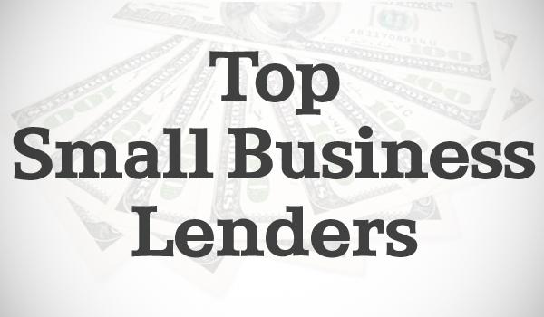 Click through this slideshow for a list of the top small business lenders in Austin.