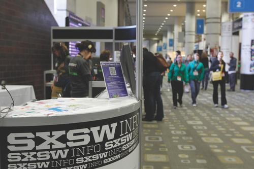 South By Southwest wants programming proposals for next year's