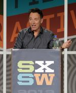 Bruce Springsteen takes over SXSW music