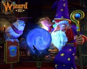 KingsIsle's Wizard101 expands to U.K., Germany