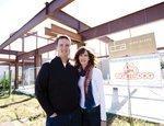 How two entrepreneurs became the inn couple