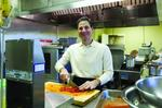 Austin's culture, entrepreneurial community support food startups