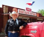 Project causes parking problems for Broken Spoke
