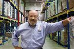 Austin food bank to move, double in size