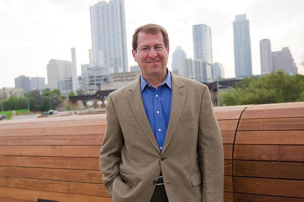 CareFlash helps families use the Internet to coordinate the care of loved ones. After moving to Austin from Houston, CEO Jay Drayer said he's gaining traction with potential cients such as health care providers.