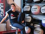 Fitness trainer to biz owner
