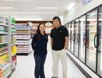 Asian supermarket owners seek to tap growing demographic