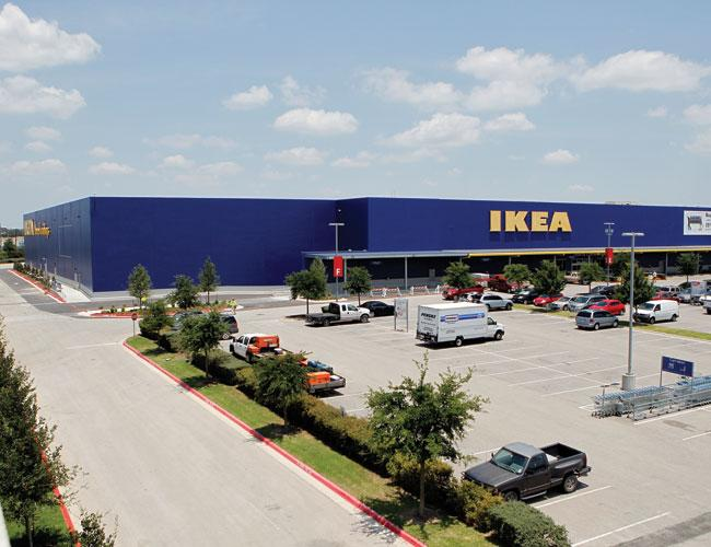 Austin Ikea Ready To Show Off Expansion