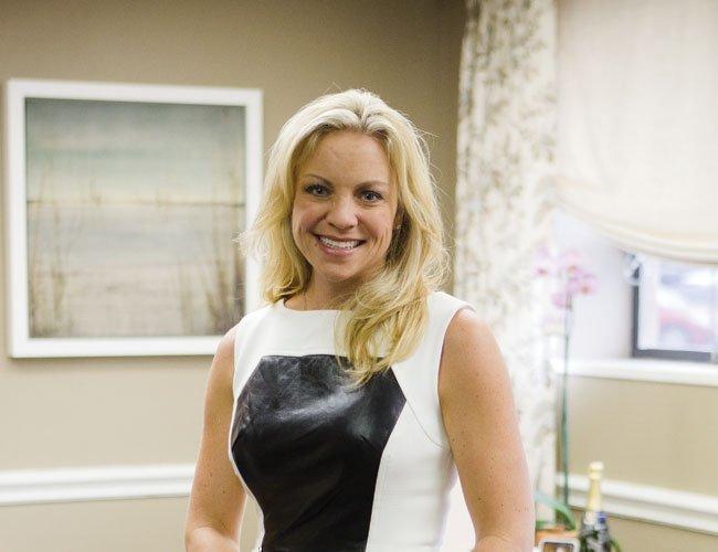Jennifer Stevens, executive director of the foundation