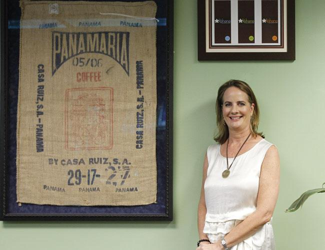 Victoria Lynden was already a successful business owner when she launched Kohana Coffee.