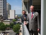 First move in 30 years lets law firm retool