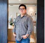 Drawn to Austin: One of area's top architects explains himself