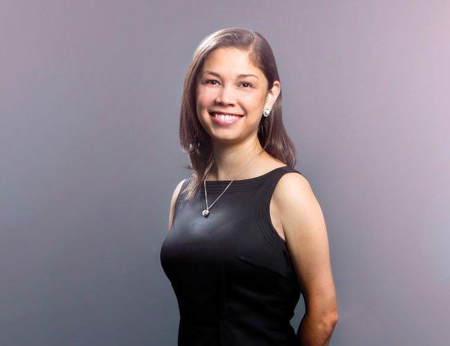 Nikki Trevino