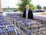 Suburbs shopping for retailers